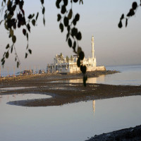Haji Ali Dargah Sight Seeing Tour